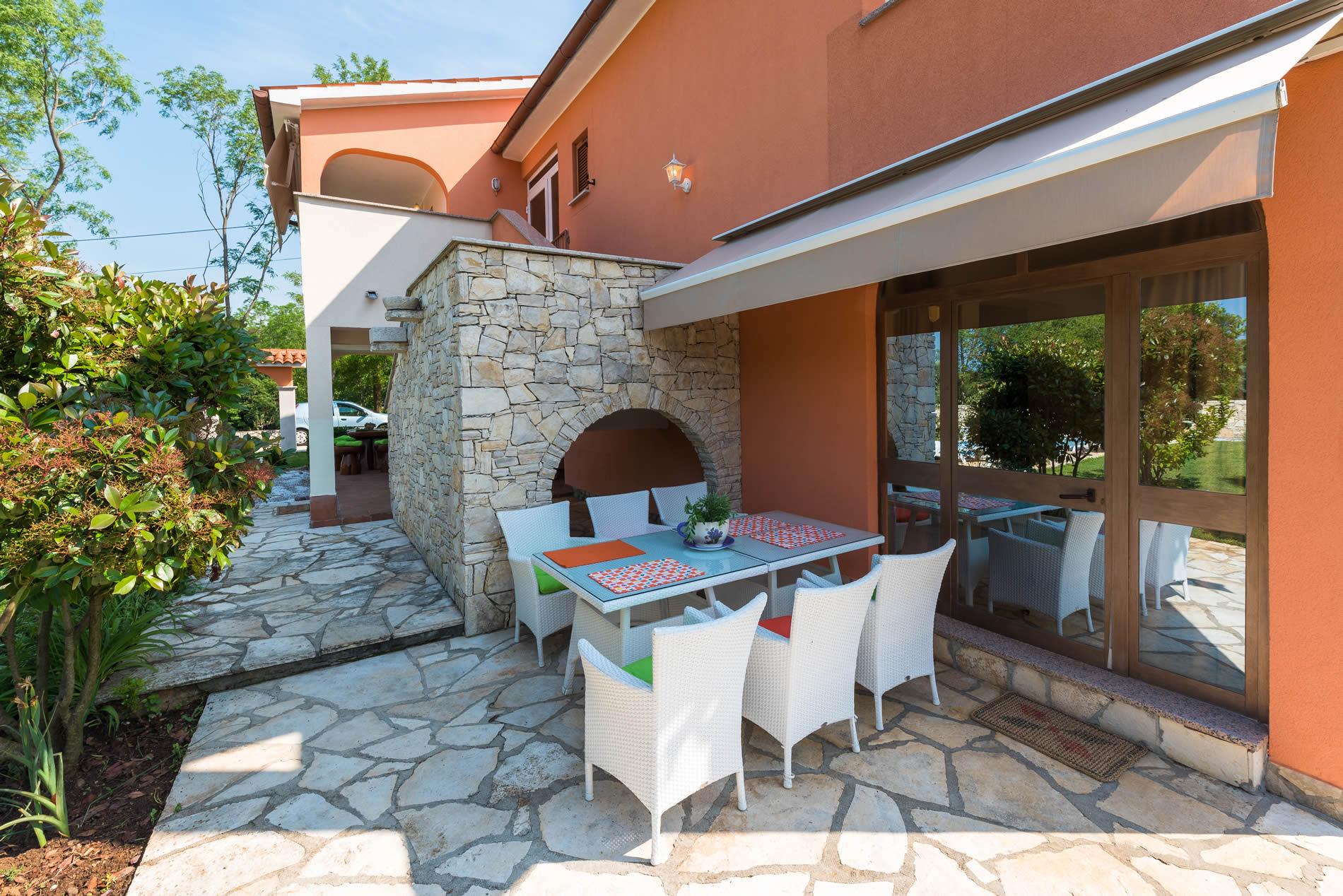 Villa Domenica In